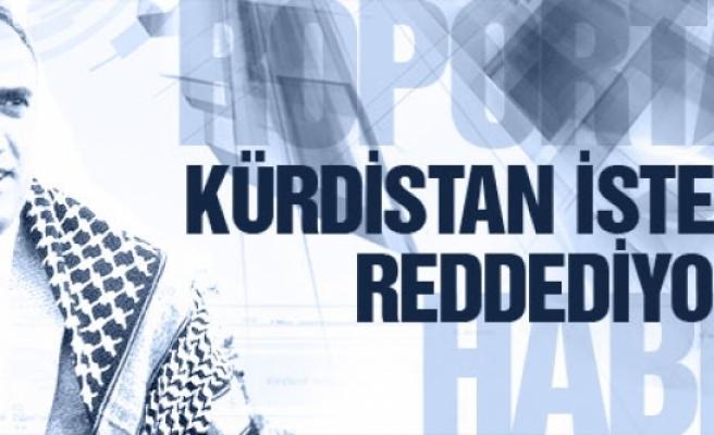 AK Partili vekil: Kürtler artık Kürtlerden korkuyor!