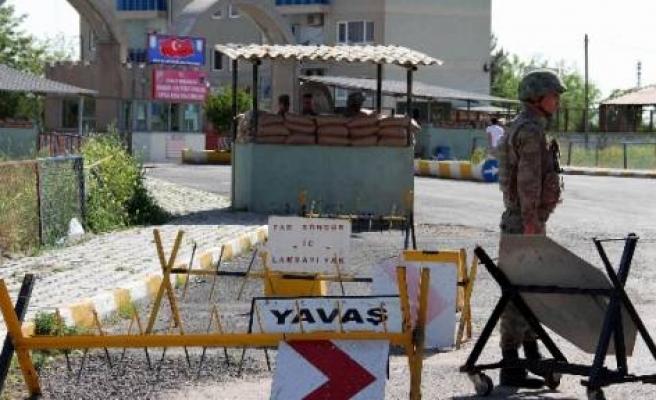 Akil İnsanlar Heyeti Kck Tutuklularını Ziyaret Etti