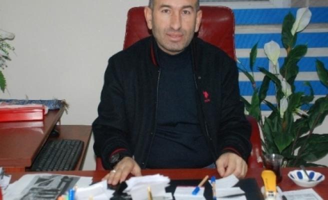 Akyol'dan Başbakana Destek
