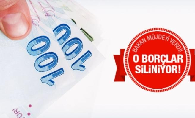 Bakan açıkladı! 3.3 milyon gencin prim borçları silinecek
