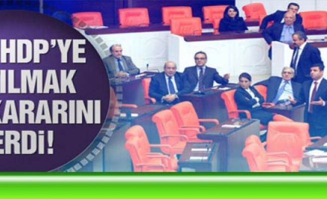 BDP kepenk indirecek geriye HDP kalacak!