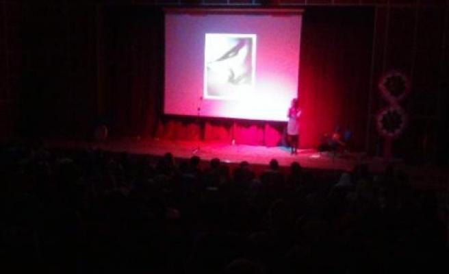 Cahit Sıtkı Tarancı Kültür Merkezi'nde Şiir Dinletisi Etkinliği