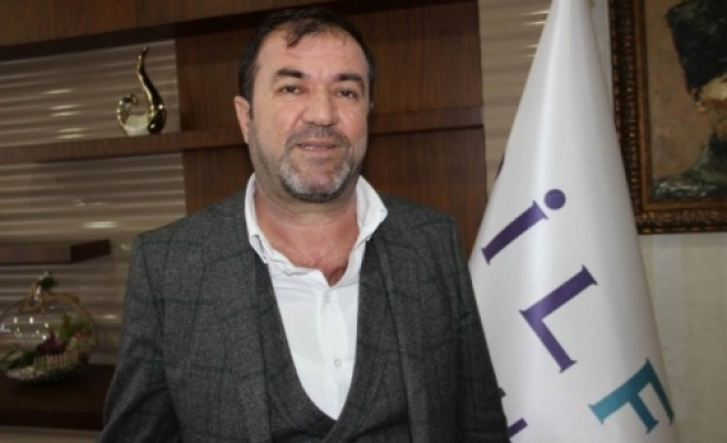 'ÇANAKKALE'DE HEPİMİZİN ATALARI VAR'