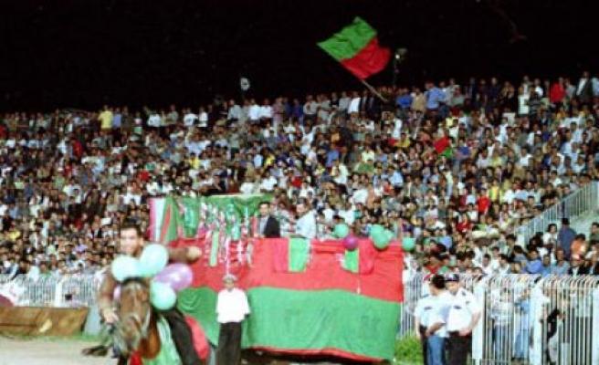 Diyarbakır da Futbol Arayışı / Mustafa YAŞAR