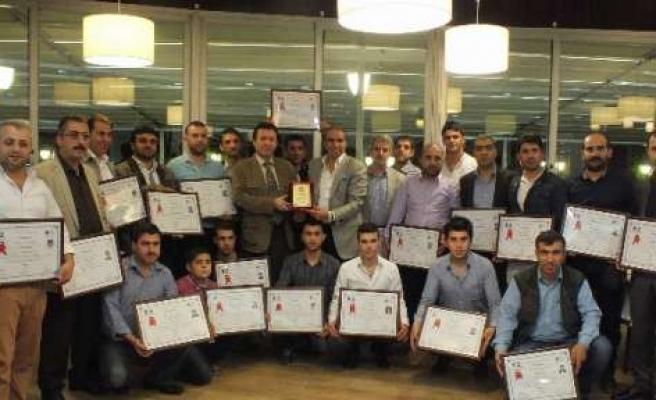 Diyarbakır'da '2. Pırlanta Semineri'