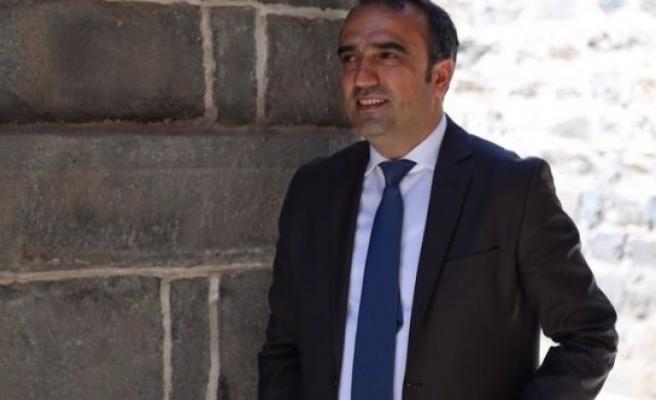 Diyarbakır'da Bakım Ve Sosyal Rehabilitasyon Merkezi Kuruluyor