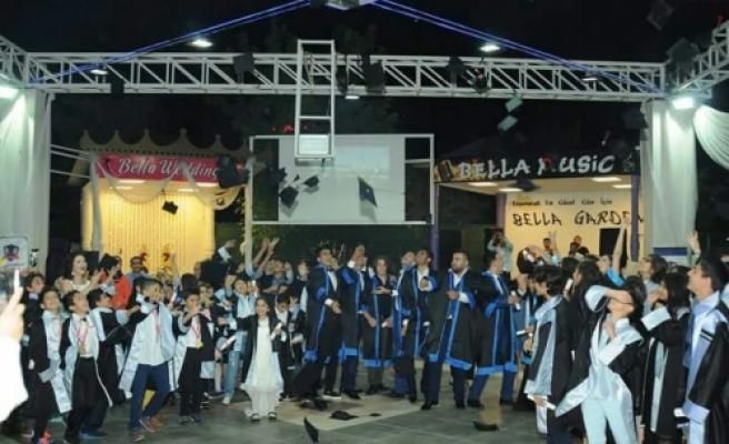 Diyarbakır'da Başla, Amerika'da Bitir