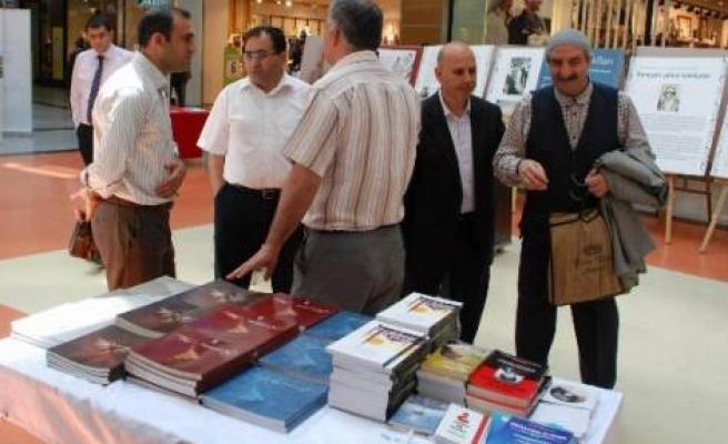 Diyarbakır'da Bediüzzaman Sergisi