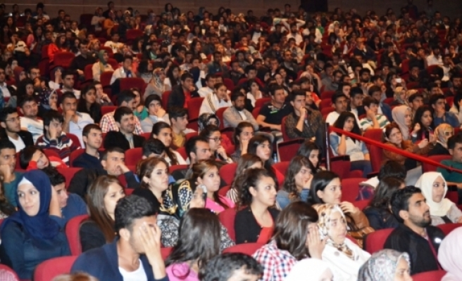 """Diyarbakır'da Müthiş Gösteri """"Testere 3 (Kırıklar İmana Geldi)"""