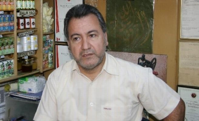 Diyarbakır'ın 125 Yıllık Baharatçısı