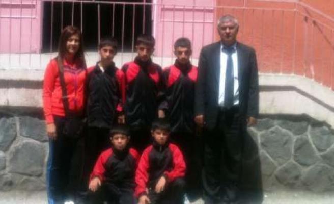 Diyarbakır'ın Gururu Faik Ali Oldu