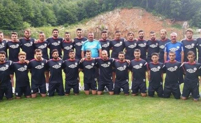 Diyarbakırspor A.Ş. Yeni Sezon Hazırlıklarına Başladı