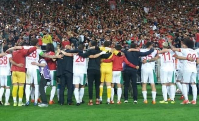 DİYARBEKİRSPOR'DAN SUDAN UCUZ BİLET FİYATI
