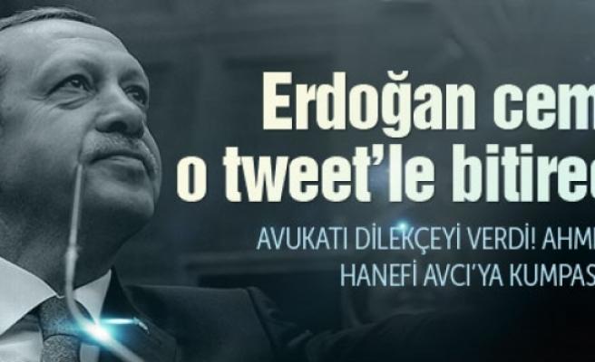 Erdoğan'dan cemaati bitirecek bomba dava!