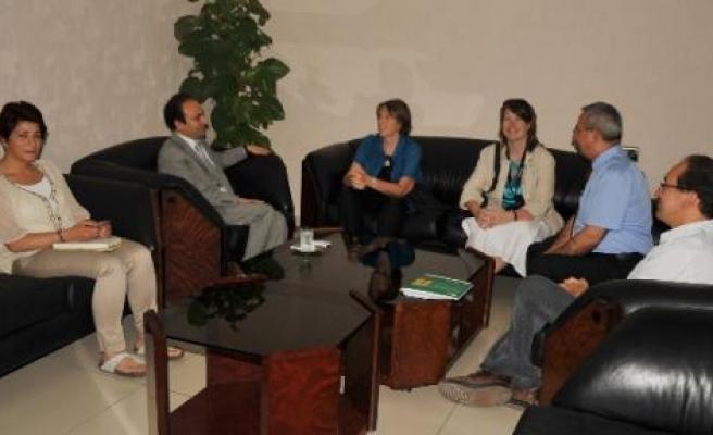 Guatemala Deneyimi Diyarbakır'da Tartışılacak
