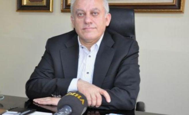 Günsiad Başkanlığına Mahmut Odabaşı Seçildi