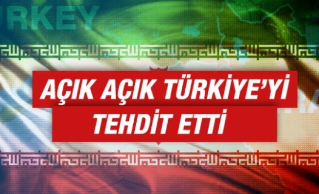 İran'dan Türkiye hakkında tehdit gibi sözler