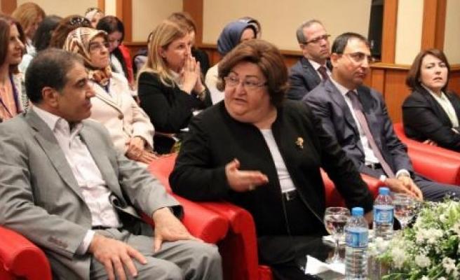 İş Kadınları Diyarbakır'da Buluştu