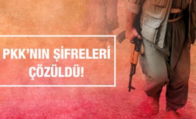 İstanbul operasyonunda Kandil şifreleri çözüldü