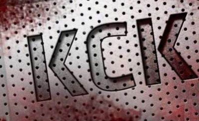 KCK'ya ilişkin davaya devam edildi