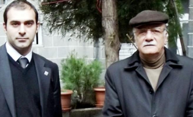 Kenan Özbek'i Saygıyla Anıyoruz