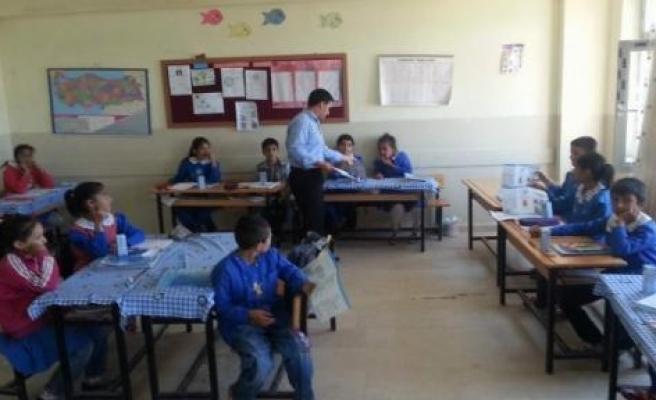 Kocaköy'de Dünya Süt Günü Toplantısı Düzenlendi