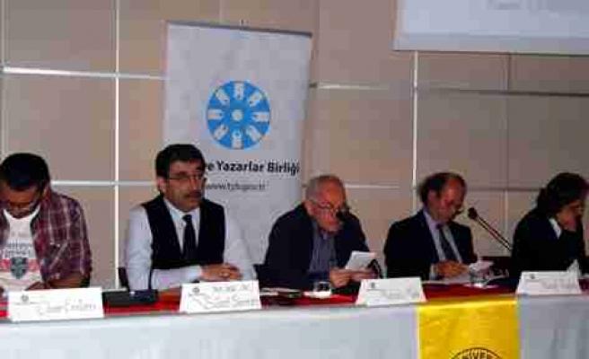 """Kültür Kervanı"""" Diyarbakır'da"""
