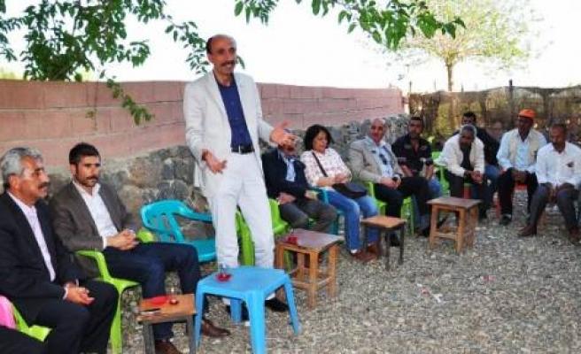 Kürtçe, Kürtler İçin Helaldir.
