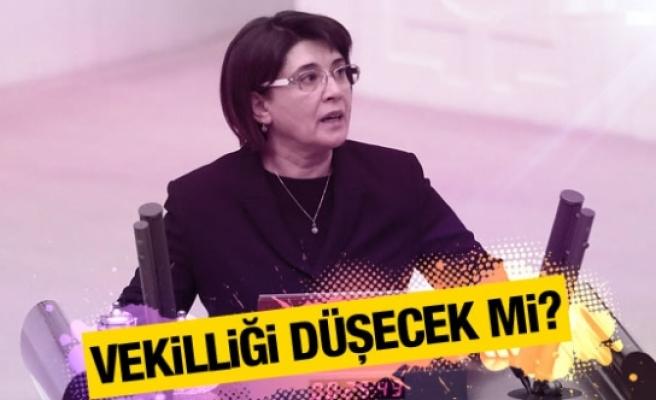 Leyla Zana'nın yemin krizi milletvekilliği düşer mi?