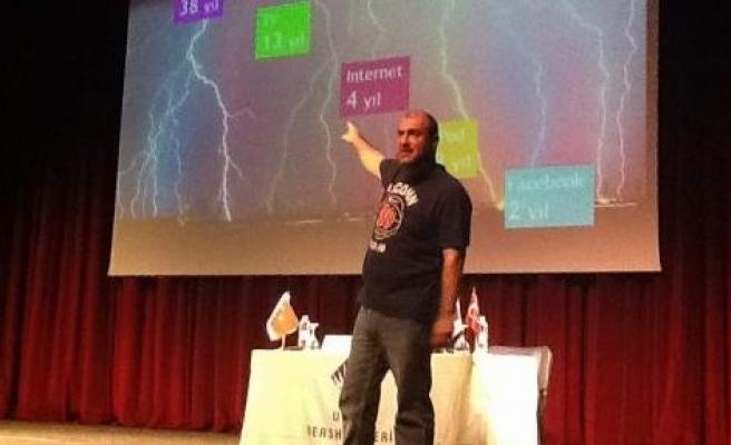 Lys Öncesi Sınav Sistemi Ve Geleceğin Öğrencileri Konulu Konferans Düzenlendi
