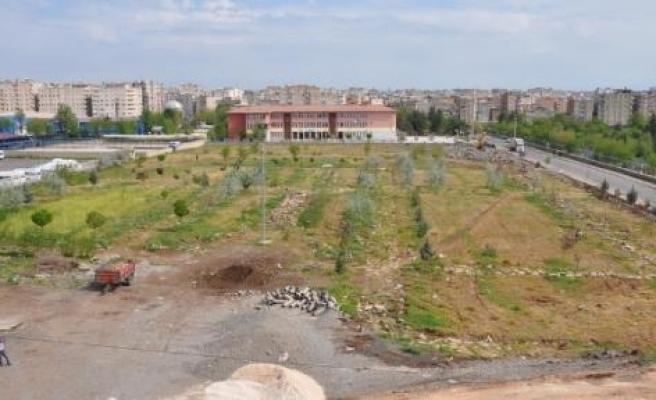 Mehmet Uzun Parkı