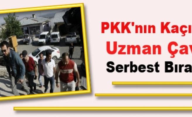 PKK'nın Kaçırdığı Uzman Çavuş Serbest Bırakıldı