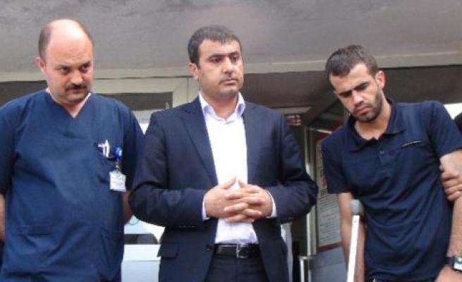 Polis Tarafından Vurulan Gencin Avukatından Açıklama