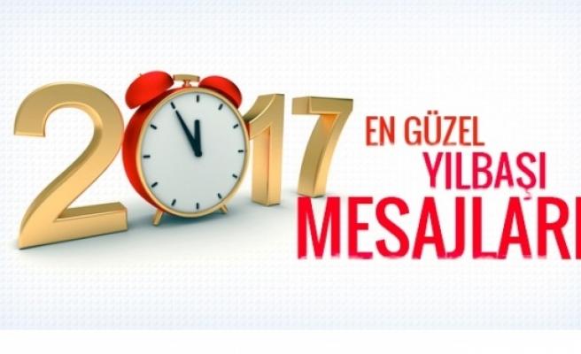 Resimli güzel sözlerle yılbaşı mesajları yeni yıl kutlaması