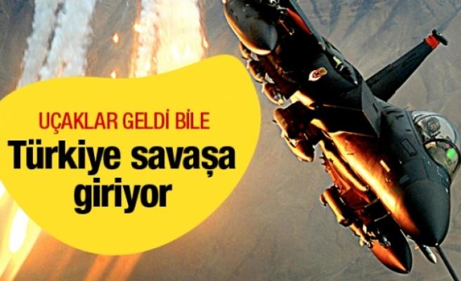 Savaş geliyor Ankara kararını verdi neler oluyor?