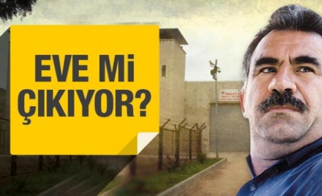 Sözcü'den olay AK Parti ve Öcalan iddiası