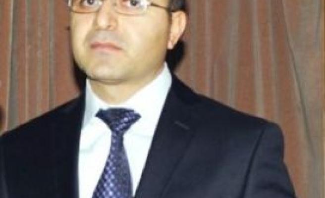 Tedavi İçin Düzce'den Diyarbakır'a Geldi
