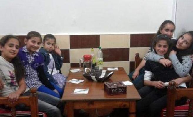 Tegv Gönüllüleri, Kulplu Çocukları Diyarbakır'da Gezdirdi