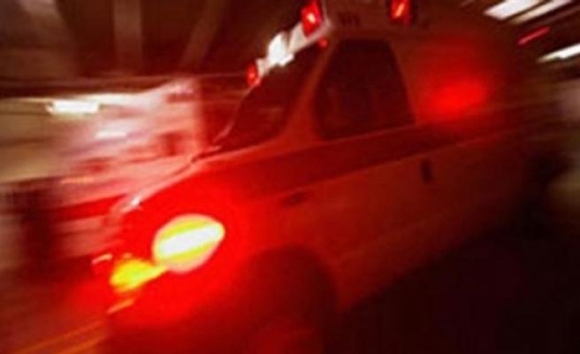 Traktörle Evine Dönen Vatandaş Uğradığı Saldırıda Hayatını Kaybetti