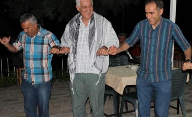TÜFAD Diyarbakır'da Buluştu