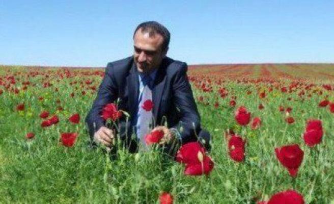 'Türkiye,Zülme Başkaldıran Demirci Kawa Gibidir'