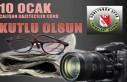 Güneydoğu Spor Yazarları Derneği 10 Ocak Çalışan...
