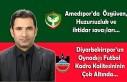 Amedspor'da Özgüven, Huzursuzluk ve İktidar savaşları…Diyarbekirspor'un...