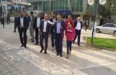 ÇINAR,HALK ARASINDA SEVİLEN DAVUT ARZU'YU BAŞKAN ADAYI GÖRMEK İSTİYOR