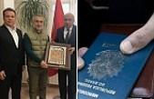 Diyarbakır'da Vize Merkezi Kuruluyor!