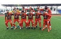 Efsane Diyarbakırspor şampiyonluğa göz kırptı