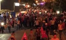 Çınar'da 15 Temmuz Etkinlikleri