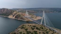 """Güneydoğu'nun Boğaz Köprüsü """"NİSSİBİ"""""""