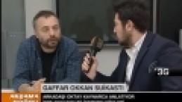 Oktay Kaynarca'nın Ağzından Gaffar Okkan