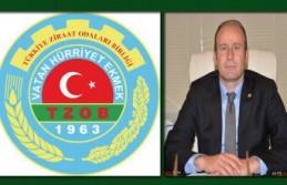 Çınar Ziraat Odası Başkanı Delil'den Dedaşa Tepki